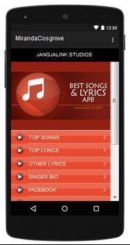 Miranda Cosgrove Top Songs & Hits Lyrics. poster