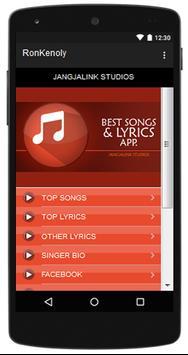 Ron Kenoly Top Songs & Hits Lyrics. poster