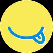 오늘의 개그(유머앱) icon