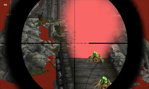 Sniper Archer and Monsters screenshot 3