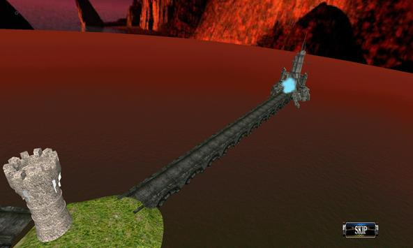 Sniper Archer and Monsters screenshot 1