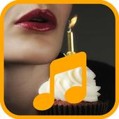 HAPPY MUSICAL BIRTHDAY icon