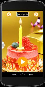 HAPPY MUSICAL BIRTHDAY apk screenshot