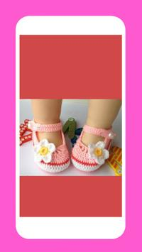 Baby Shoes screenshot 1