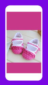 Baby Shoes Style 2018 apk screenshot