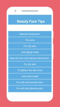 Fairness Tips + Skin Care screenshot 1