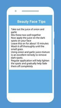 Fairness Tips + Skin Care screenshot 3