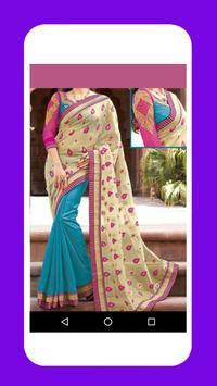 New Bridal Saree Design 2018 apk screenshot