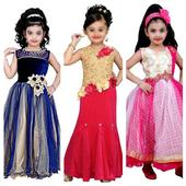 Kids Dress icon
