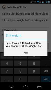 """Diarya - """"A dump diary"""" screenshot 1"""