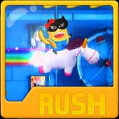 Guide For Rush Minion icon