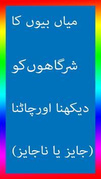 Scholar Faiz Syed poster