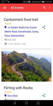 Pune Heritage Festival screenshot 3