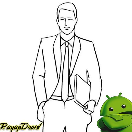 Sketches Of The Best Men S Suits For Android Apk Download