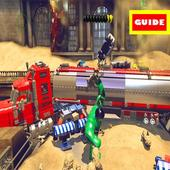 Guide LEGO MARVEL FREE icon