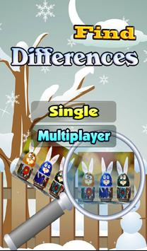 Find Difference Game 2018 poster