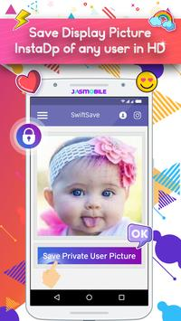 Swiftsave for Instagram - Photo, Video Downloader screenshot 2