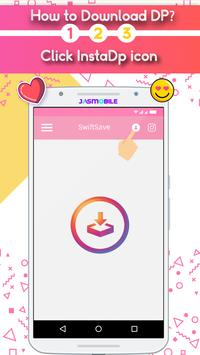 Swiftsave for Instagram - Photo, Video Downloader screenshot 6