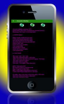 Bob Marley 150 Songs & Lyrics apk screenshot