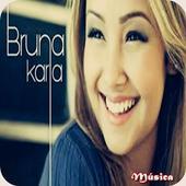 Bruna Karla Musica Letras icon