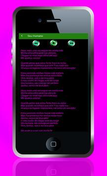 Bruna Karla Musica Letras screenshot 2