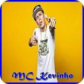 MC Kevinho Musica Olha a Explosão icon