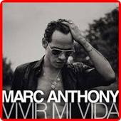 Marc Anthony icon