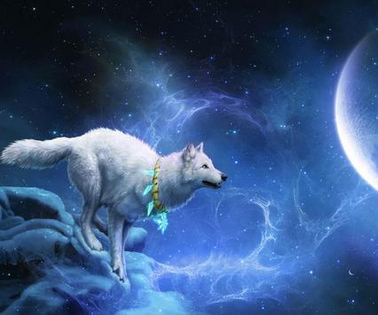 5D Wolf apk screenshot