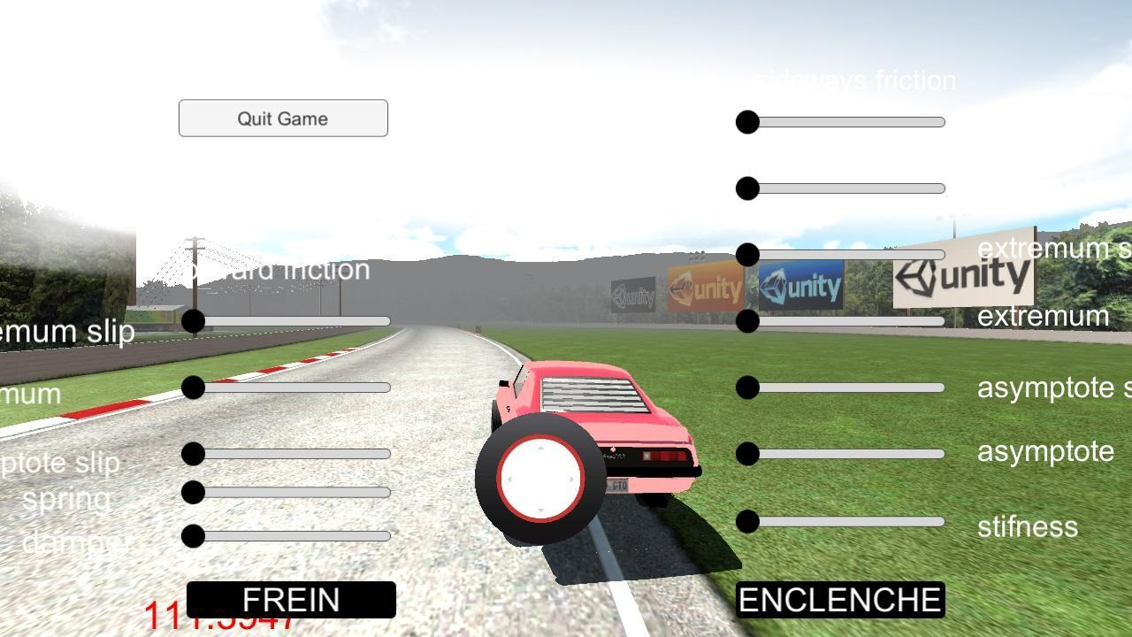 car game unity 3D for Android - APK Download