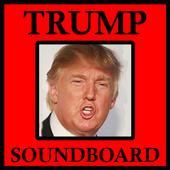 Trump Soundboard icon