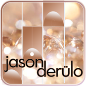 Jason Derulo Piano Tiles Game icon
