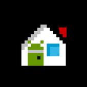 Launcher<3 icon