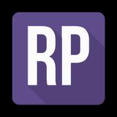 RapPad - Write Better Lyrics icon