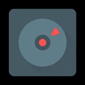 Rave Music Player (BETA) (Unreleased) icon