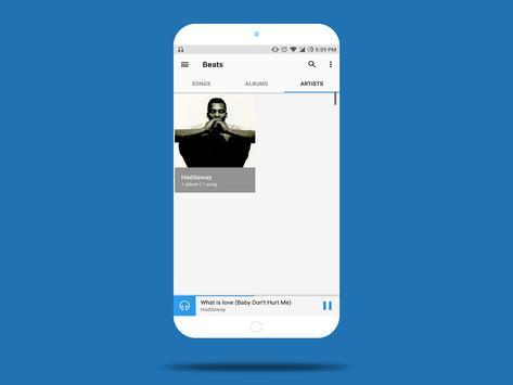 nextGen | Beats (No Ads) apk screenshot