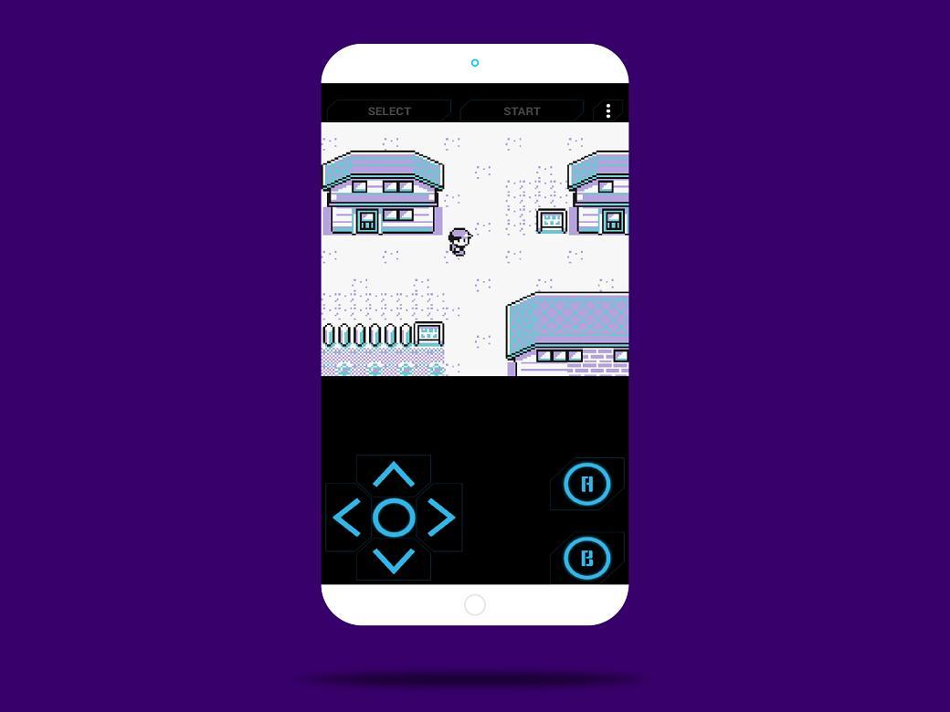 nextGen | GBC Emulator (No Ads) for Android - APK Download