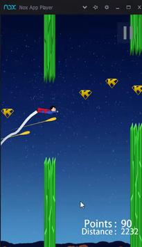 Ultimate Alien Ben - Super Hero Kid - apk screenshot