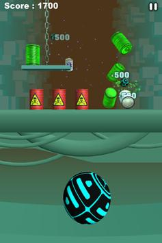 TinBall 3 apk screenshot