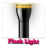 Flashlight for Android icon