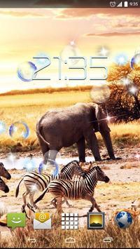 African Animals 4K Live apk screenshot