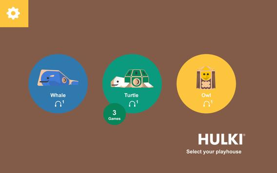 HULKI Play screenshot 1