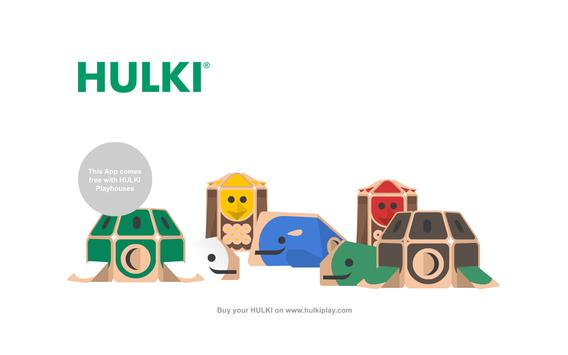 HULKI Play screenshot 20