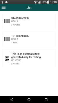 Scanner All apk screenshot