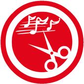 Ringtone Maker MP3 cutter icon