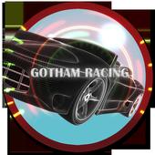 Gotham Racing : Frozen Hero icon