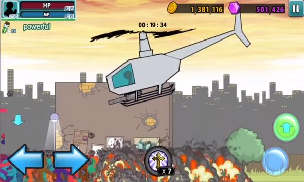 Cheats Anger Of Stick 5 screenshot 8