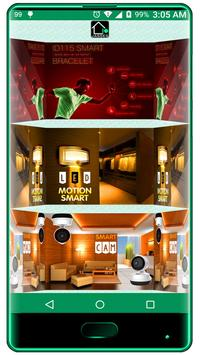 Jasses Smart Home poster