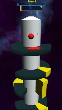 Super Helix Jump 2 screenshot 1