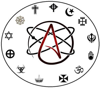 Splash Religions poster