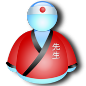 JA Sensei icon